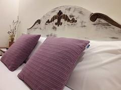 Habitacion Doble (brujulea) Tags: brujulea hoteles hostales horta sant joan tarragona casa barcelo habitacion doble