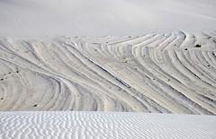 Groovy, Man! (Mark A. Morgan) Tags: white sands national monumentnew mexicomark a morgan dunes sand