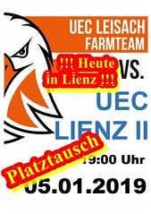 20190105_Farmteam vs. Lienz_Platztausch