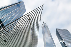 World Trade Center, New York City, USA (AnthonyGurr) Tags: newyork newyorkcity nyc thebigapple america usa unitedstates worldtradecenter anthonygurr manhattan city