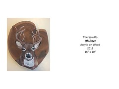 """Oh Deer • <a style=""""font-size:0.8em;"""" href=""""https://www.flickr.com/photos/124378531@N04/45734222555/"""" target=""""_blank"""">View on Flickr</a>"""