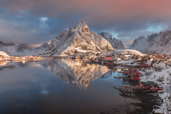 Beautiful Light in Lofoten (Iurie Belegurschi www.iceland-photo-tours.com) Tags: adventure arctic beautiful cloudy clouds cold daytours dreamscape earth enchanting fineart fineartlandscape fineartphotography fineartphotos finearticeland guidedphotographyworkshops guidedphotographytour guidedtoursiceland guidedtoursiniceland icelandphototours iuriebelegurschi landscape landscapephotography landscapephoto landscapes landscapephotos mountain mountains nature outdoor outdoors overcast phototours phototour photographyworkshopsiniceland photographyiniceland tranquil reflection serene sky sunrise tours travel travelphotography tutorials view workshop workshops water winter winterscape winterwonderland white wintery frozen freezing lofoten lofotenislands norway norwegian fishingvillage reine cabins redcabins