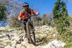 DSC04005 (BiciNatura) Tags: a6000 allmountain am bicinatura bike direttissima enduro enjoy mountain mountainbike mtb ride sony stonati vicovaro