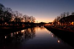 #112 - Le canal (beguin.sylvain) Tags: goteborg canal