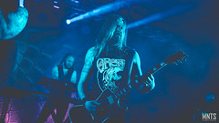 Amorphis - live in Kraków 2019 fot. Łukasz MNTS Miętka-26
