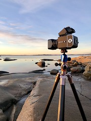 The landscape camera. (lmbythesea) Tags: fotosondag fs190120 reklambild