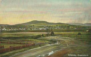 Killarney, Qld - circa 1910