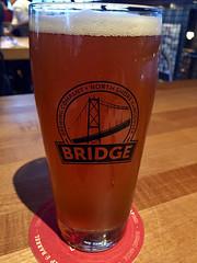 Bridge Brewing (ahockley) Tags: barware beer brewery canada glass vancouver vancouverbc