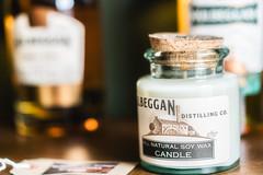 Candle (*Capture the Moment*) Tags: 2018 clouds holiday ireland irland johnlockesdestillery june kilbeggan lumlook sonya6300 sonyfe55mmf18za sonyilce6300 trip whisky wolken analog analogue