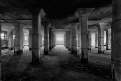 Moria (Lo.Re.79) Tags: abandoned building column concrete decay emptyspaces exploration forgotten industry italy moria rotten rottenplaces urban urbex
