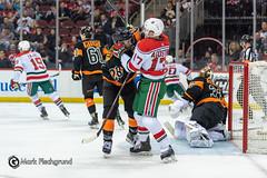 NJ Devils vs. Philadelphia Flyers (doublegsportsimages) Tags: hockey devils new jersey flyer philadelphia nhl prudential center