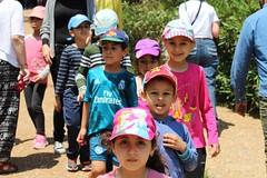 School Kids, Chella (Buster&Bubby) Tags: schoolkids berber mosque almohad romanruins sala shalla phoenecians minaret chellah