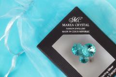 Förpackning (Explore 2019-02-17) (nillamaria) Tags: fs190217 fotosondag fotosöndag forpackning emballage ring packaging förpackning crystal kristall