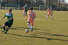 Season 2018-2019: U18 RSC Anderlecht - Cercle Brugge