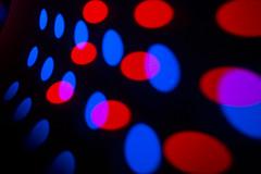 Red and Blue (adamopal) Tags: canon canon7d canon7dmarkii canon7dmkii redandblue circles ovals circlesandovals colortest adaptalux adaptaluxstudio adaptaluxstudiolighting adaptaluxstudioexperiment lightingexperiment colorfulspots experiment experimental colorful spots diyshot diy diyexperiment coolshot macro macro100mm 100mm red magenta purple blue black
