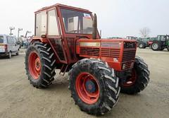 Same Leopard 85 DT (samestorici) Tags: trattoredepoca oldtimertraktor tractorfarmvintage tracteurantique trattoristorici oldtractor veicolostorico mercury