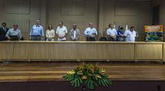 Certificação dos feirantes (Fecomercio-Sesc-Senac Sergipe) Tags: certificação dos feirantes