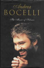 "BOOK 28 (Owlet2007) Tags: music silence andrea bocelli memoir blindness life family stage fright international stardom ""25 book challenge"