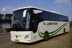 Mercedes-Benz Tourismo E15 RHD Evobus Th. Lubbe Reizen  met kenteken 66-BLD-4 in Bemmel 30-03-2019 (marcelwijers) Tags: mercedesbenz tourismo th lubbe reizen met kenteken 66bld4 bemmel 30032019 mercedes benz bus dutch tourist busse buses coach autobus touringcar reisebus bouwjaar 2018 nederland niederlande netherlands pays bas e15 rhd evobus