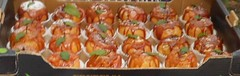úžasné pečené jabĺčka