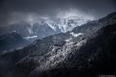 Alpine Light (JimDel Photographies) Tags: moutains montagne light alpinelight alpes alps landscape paysage snow neige nature naturebeauty hautesavoie