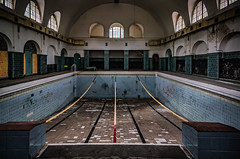 abandoned indoor swimming pool (Peters HDR hobby pictures) Tags: petershdrstudio hdr abandonedplace lostplace abandoned verlassen verlassenerort verlasseneplätze verlassenesschwimmbad