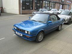 Photo of BMW 318 Cabriolet