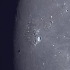 Herodotus and Aristarchus (tbird0322) Tags: astronomy astrophotography moon luna lunar solarsystem