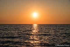 Sunset in Torregaveta (Mikyy81) Tags: sunset tramonto torregaveta bacoli montediprocida napoli naples campania italy italia mediterranean mediterraneo sea mare fujifilm xt2