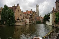 BRUJAS (puma3023) Tags: brujas agua canal