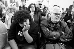 (Familiar Sleep) (Robbie McIntosh) Tags: leicam9p leica m9p rangefinder streetphotography 35mm leicam autaut candid strangers leicaelmarit28mmf28iii elmarit28mmf28iii elmarit 28mm man blackandwhite monochrome bw rome roma