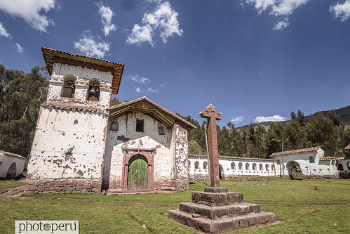 Piuray, Chinchero