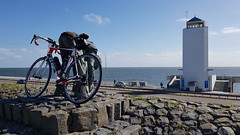 20190331_132534 (MarnixHegen) Tags: afsluitdijk laatstedag afsluiting cycling racefiets