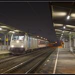 Rail Experts 186 291, Kaldenkirchen thumbnail