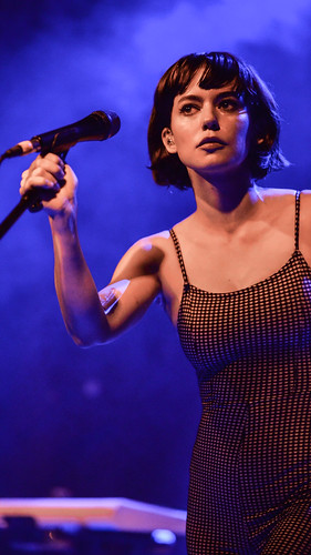 Meg Myers fan photo