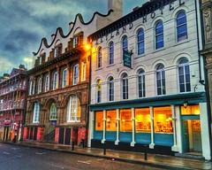Historic Middlesbrough (Mike.Dales) Tags: middlesbrough philipwebb artsandcrafts architecture webbhouse teesside northyorkshire zetlandhotel pub sonyxperiaxa2 snapseed