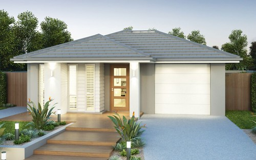 Lot 31 Gemini Street,, Riverstone NSW 2765