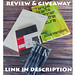 Giveaway - Hahnemühle Report & Art book & more