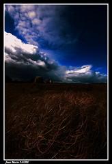 Clair-Obscur..... (faurejm29) Tags: faurejm29 canon ciel campagne sigma sky nature nuages paysage