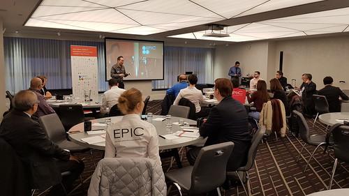 EPIC Networking Breakfast Photonics West 2019 (14)