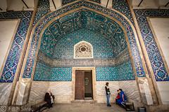 Çinili Köşk/ Tiled Kiosk (Kalem ve Mum) Tags: çiniliköşk çini ottoman historicalplaces architecture mimari tarihimekanlar topkapısarayı topkapipalace