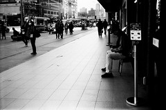(Janeprogram) Tags: smena8m пленка 35mm blackandwhite bnwphotography filmphotography fomapan100