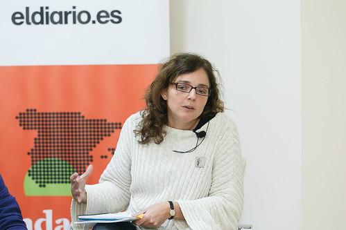 Mesa redonda 'La España de los migrantes' en Sevilla (11)