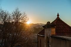 sunset over a working-class city (x1klima) Tags: aubagne départementbouchesdurhône frankreich fr