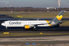 Condor (ab-planepictures) Tags: dus eddl flugzeug flughafen plane aircraft aviation airport planespotting düsseldorf
