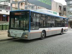 STCP 3210 (Elad283) Tags: portugal porto oporto bomsucesso man nl310f nl313 nl313f cng caetano caetanobus citygold 3210 31co17 stcp lionscity
