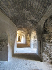 IMG_6455 (Damien Marcellin Tournay) Tags: amphitheatrumromanum antiquité bouchesdurhône arles france amphithéâtre gladiateur gladiators