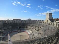 IMG_6458 (Damien Marcellin Tournay) Tags: amphitheatrumromanum antiquité bouchesdurhône arles france amphithéâtre gladiateur gladiators