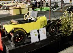 DSC_4482 (azu250) Tags: oldtimerbeurs reims 32 salon champnois belles champenoises 32eme 2019 voitures collection oldtimer car citroen 5hp