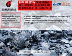 2019 Coal Industry Competitive Intelligence_ Yanzhou Coal Mining And Strategies (charanjitaark) Tags: yanzhoucoalmininglimited coalindustrymining coalindustry syntheticgas energyandpowermarket energyandresourcesmarket